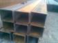 汾阳镀锌方管批发|方管厂直销焊接方管